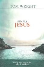 Simply Jesus 250x