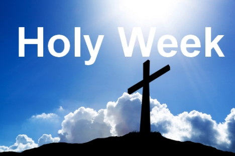 Holy Week 01 500