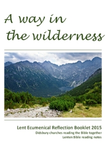 2015 Lent Booklet Cover 250x