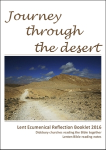 Lent Booklet 2016 Cover w border