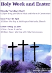2017DBCHW&Easter